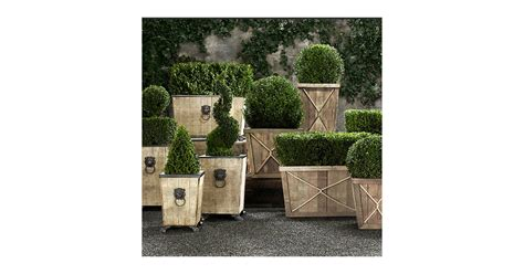 garden decor  sale popsugar home
