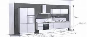Kuchenplaner kuchen online planen nolte kuechende for Küchenplaner nolte