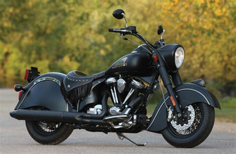 2012 Indian Motorcycle