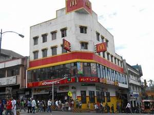 McDonalds Session In Baguio City Closes After 23 Years