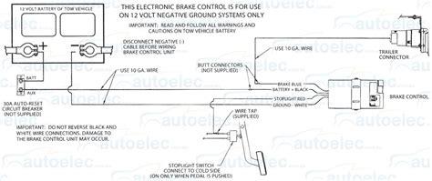 wiring diagram for hayman reese brake controller hayman reese guardian brake control braking system 05650 caravan controller b