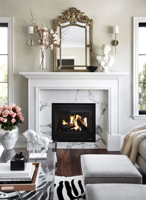 livingroom fireplace how to create an space in a small living room