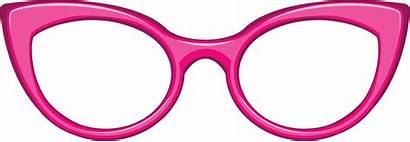 Clip Clipart Glasses Spectacles Frame Eye Eyeglasses
