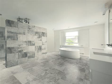 ideas for bathroom colors porcelain tiles that look like fabric design industry