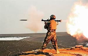 Foreign Firepower  The Rpg