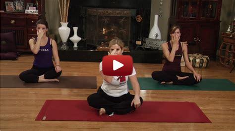 pranayama breathing yoga