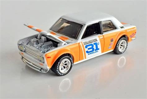 Datsun Car Models by Datsun Bluebird 510 Model Cars Hobbydb