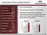 Images of Construction Claims Consulting Firms