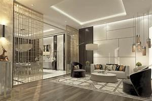 Luxury, Villa, Interior, Design, Dubai, Uae