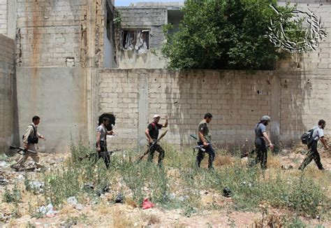 US to arm Syrian moderates, but who are they?  The Times