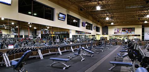 Firethorne Supersport Gym In Katy, Tx