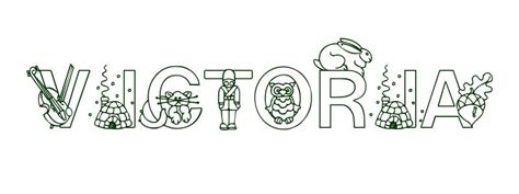 Name Coloring Pages Generator