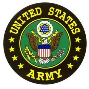 U.S. Army Unit Insignia Patches
