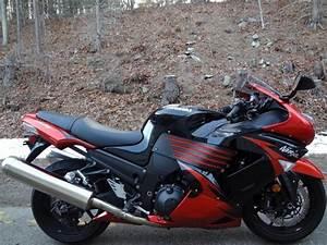 Kawasaki Zx 1400 Ninja Motorcycles For Sale