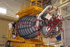 Aerojet Rocketdyne To Build Ar1 Rocket Engine  Add 800