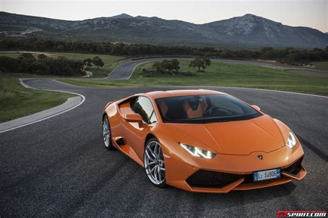 Review Lamborghini Huracan by 2015 Lamborghini Huracan Review Gtspirit