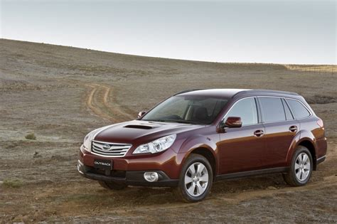 subaru outback ute subaru outback diesel review caradvice