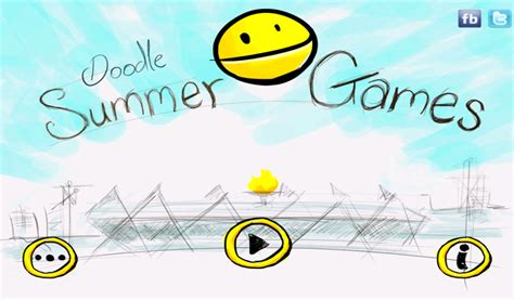 Can You Play Google Doodle Games
