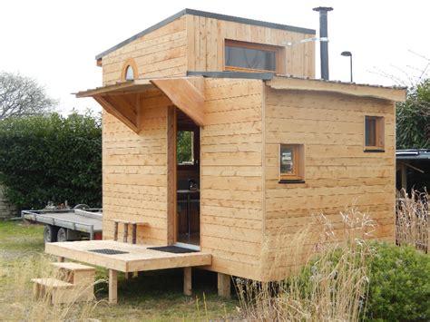 atelier bois dici constructeur de tiny houses
