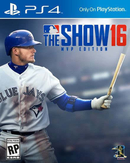 mlb 174 the show 16 ps3 playstation