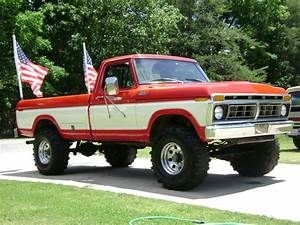 1974 Ford F-250 - Pictures
