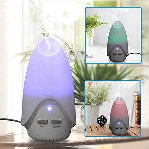 Purifier Aroma Diffuser Ultrasonic Air Humidifier