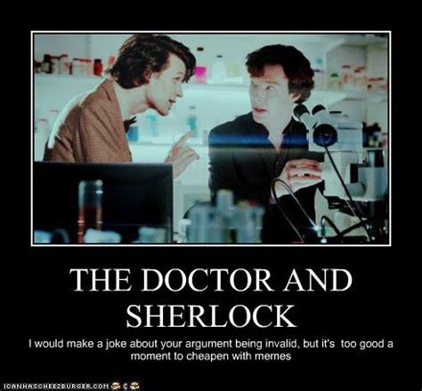 Funny Sherlock Memes - wholock fandoms pinterest sherlock superwholock and memes