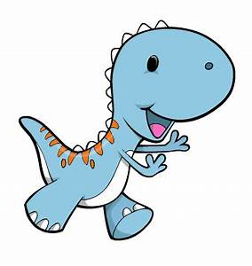 Cute Baby Dinosaur Pictures - ClipArt Best