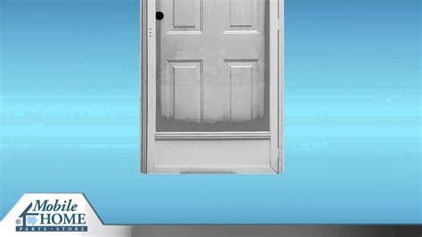 Kinro Steel Combination Exterior Door Features  Mobile