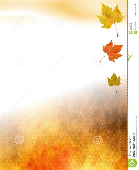 fall templates autumn template stock illustration image of orange decorative 9898335