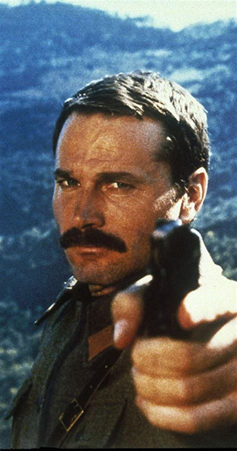 franco nero biography