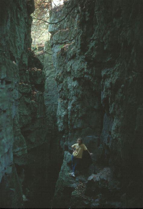 Eric Praetzel - Mono Cliffs Prov. Park