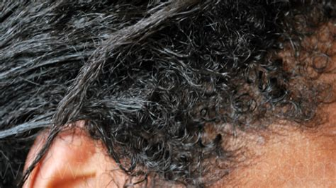 5 Guidelines For Transitioning To Natural Hair