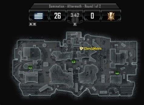 black ops  nuketown zombies map layout  zombies
