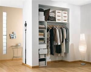 Dressing Lapeyre Espace : dressing pas cher et tendance c t maison ~ Melissatoandfro.com Idées de Décoration