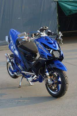 Yamaha Mio Z Picture by Gl Pro Modifikasi