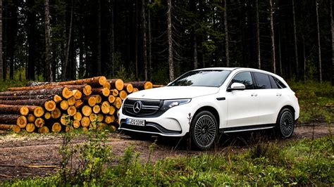 Mci responds to your needs. 2020 Mercedes-Benz EQC 400 4Matic Review: The First Luxury Electric Car - The Drive
