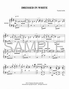 wedding dress piano sheet taeyang utility software With wedding dress piano sheet