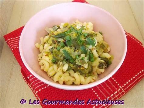 faire une salade de pate les gourmandes astucieuses cuisine v 233 g 233 tarienne bio