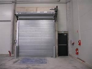 porte coupe feu metallique veglixcom les dernieres With porte de garage coulissante jumelé avec bloc porte métallique