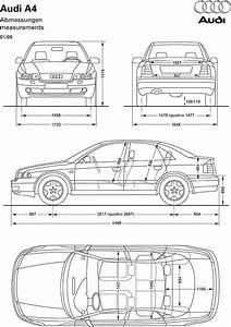 Dimension Audi A4 : audi new product announcement december 2013 ~ Medecine-chirurgie-esthetiques.com Avis de Voitures