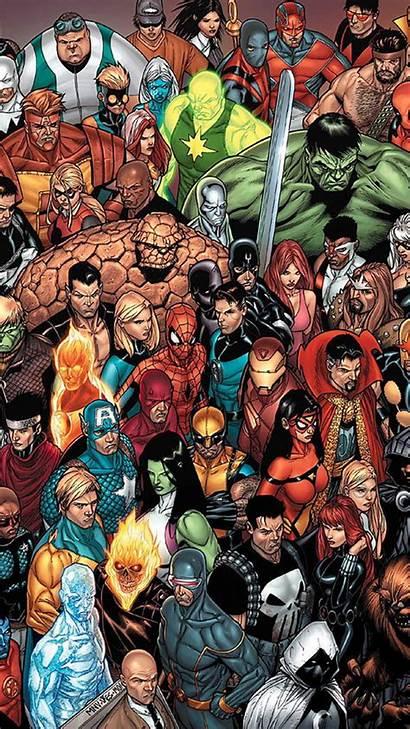 Marvel Iphone Wallpapers Pixelstalk
