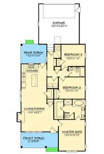 narrow cottage plans cottage for narrow lot 15044nc 1st floor master suite bonus room butler walk in pantry