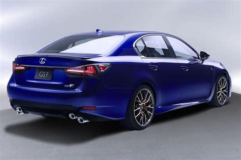 Lexus Says Sedans Won't Survive Unless They Evolve Carscoops