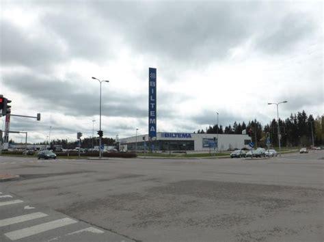 Biltema store - Lappeenranta