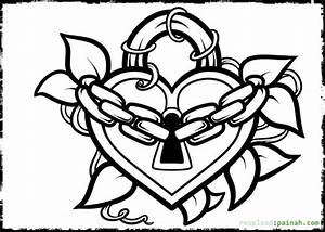 Cool Pictures To Color cool coloring pages for teenagers