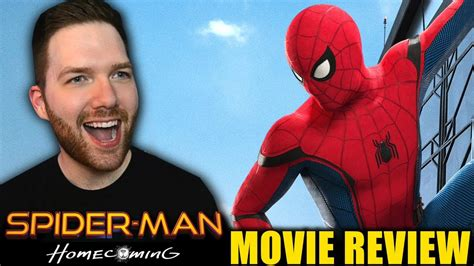 spider man homecoming  review doovi