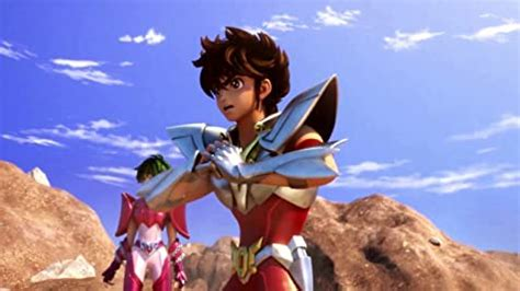 knights   zodiac saint seiya tv series