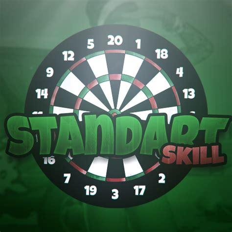 Standart Skill - YouTube