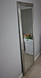 Barock Spiegel Silber Groß : spiegel barockspiegel barock silber wandspiegel badspiegel standspiegel pomp s ebay ~ Markanthonyermac.com Haus und Dekorationen